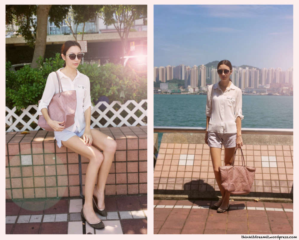 Harbour Outfit - MyFashionStage.com